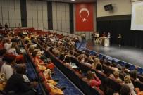 Uysal, Antalya'da Bulunan Heyetleri Kabul Etti