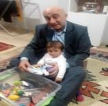Üzerine Televizyon Ünitesi Düşen Bebek Hayatını Kaybetti