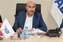 Vali Demirtaş, Ulusal TAMP Tatbikatını Takip Etti