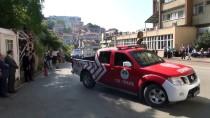 TATBIKAT - Zonguldak'ta Hastanede Yangın Tatbikatı