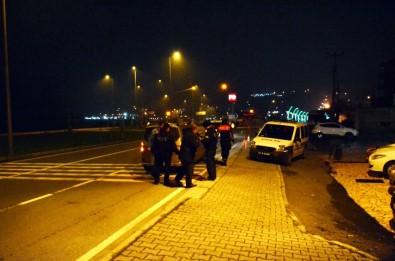 Zonguldak'ta Uyuşturucu Operasyonu Açıklaması 1 Gözaltı