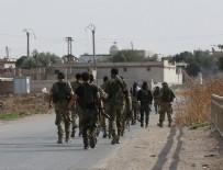 14 köy teröristlerden temizlendi