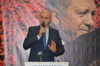 AK Parti Genel Başkanvekili Kurtulmuş Açıklaması 'Misak-I Milli Sınırlarımızı Sonuna Kadar Savunacağız'