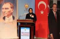 AK Parti Genişletilmiş İl Danışma Meclisi Yapıldı
