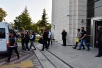 Akhisar'da Uyuşturucu Operasyonu Açıklaması 7 Kişi Tutuklandı