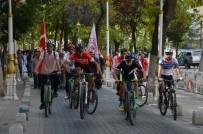 KAPANIŞ TÖRENİ - Amatör Spor Haftası Etkinlikleri Sürüyor