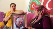 Zeytin Dalı Harekatı - 'Askerlere Gece Gündüz Dua Ediyoruz'