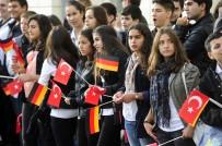 HEDİYELİK EŞYA - Avrupalı Türkler Ekonomiye Can Veriyor
