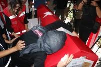 'Barış Pınarı' Şehidine Son Görev