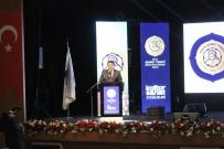 KADIR TOPBAŞ - Başkan Göksu Açıklaması 'Rabbim Ordumuzu Muzaffer Eylesin'