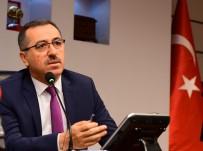 TATBIKAT - Başkan Güngör Açıklaması 'Kurumlarımız Arası Koordinasyondan Memnunuz'