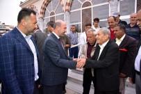 Başkan Pekyatırmacı Açıklaması 'Allah Kahraman Mehmetçiğimizi Muzaffer Eylesin'