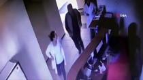 Beykoz'da Aile Sağlık Merkezinde Personel Ve Hasta Yakınına Saldıran Şahıs Tutuklandı