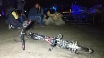 MEHMET ÇıNAR - Bisikletiyle Gezerken Kaybolmuştu Açıklaması Cansız Bedeni Bulundu