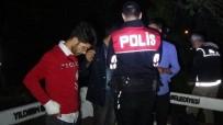 Bursa Polisi Köşe Bucak Aradı
