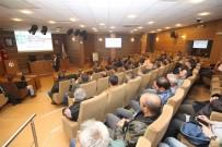 ŞÜPHELİ PAKET - Büyükşehir'den Güvenlik Personellerine Hizmet İçi Eğitim