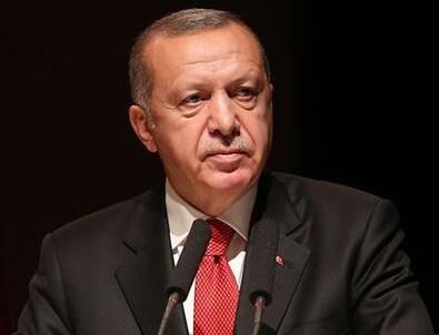 Cumhurbaşkanı Erdoğan: Bu adımı durdurmayacağız