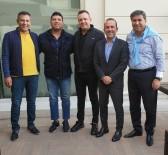 YÜCEL İLDIZ - Denizlispor'da Mehmet Özdilek Dönemi