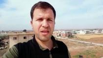Zeytin Dalı Harekatı - Esed Rejiminin Varil Bombasını, TSK Saldırısı Gibi Gösterdiler
