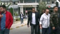 GÜNCELLEME- Meslektaşını Öldürdüğü İddiasıyla Gözaltına Alınan Doktor Tutuklandı