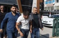 Kapkaççı Kardeşler Tutuklandı