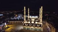 Kırıkkale'deki Tüm Camii'lerde Mehmetçik İçin Fetih Suresi Okundu