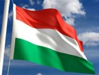 SLOVAKYA - Macaristan'dan Barış Pınarı Harekatı'na destek açıklaması!