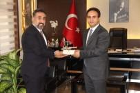 MAÜ Rektörü Özcoşar'dan Midyat'ta Fakülte Çalışmaları