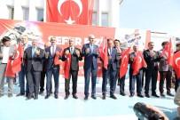 Mehmetçik İçin 'Zafer' Duası