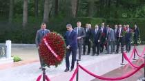 Ziya Selçuk - Milli Eğitim Bakanı Ziya Selçuk, Azerbaycanlı Mevkidaşı Bayramov İle Görüştü