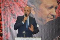 'Misak-I Milli Sınırlarımızı Sonuna Kadar Savunacağız'