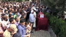 MEHMET YALÇıNKAYA - Muhammed Bebek Son Yolculuğuna Uğurlandı