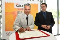 Muratpaşa Ve Grada Belediyesi Arasında İyi Niyet Protokolü İmzalandı