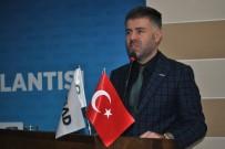 Zeytin Dalı Harekatı - MÜSİAD  Antalya Şube Başkanı Göksu Açıklaması 'Harekatın Amacı Suriye'nin Toprak Bütünlüğünü Korumak'
