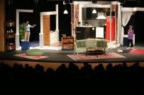 Odunpazarı Belediye Tiyatrosu 'Perde' Dedi