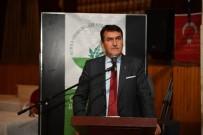 Osmangazi Belediyespor'da Dündar Yeniden Başkan Seçildi