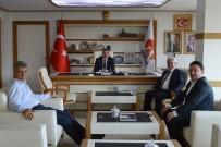 Özdemir Açıklaması 'Havza Karadeniz'in Giriş Kapısı'