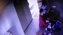 Personel Ve Hasta Yakınına Saldıran Şahıs Tutuklandı