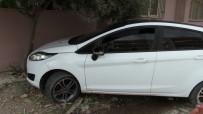 YUNUS TİMLERİ - Polisin 'Dur' İhtarına Uymayan Sürücü Kovalamaca Sonucu Yakalandı