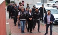 ÇETE LİDERİ - 'Refet Efendi' Ve Çetesinin 8 Üyesi Tutuklandı