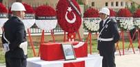 ŞANLIURFA VALİSİ - Roketli Saldırıda Şehit Düşen Siviller Törenle Memleketlerine Uğurlandı