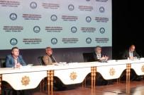 İSLAM DÜNYASI - Şahinbey'de 'Türkiye Dış Politikası Ve Dünya Beşten Büyüktür' Paneli