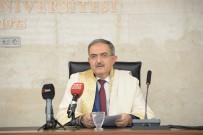Zeytin Dalı Harekatı - Selçuk Üniversitesinden Barış Pınarı Harekatına Destek