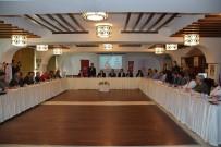 Sinop'ta 'Keten Çalıştayı' Sona Erdi