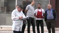 GAZILER - Şırnak Gazisine 'Demir Levhalı' Saldırı