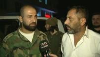Suriye Milli Ordusundan YPG/PKK'ya Gözdağı