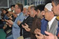 Terme'de Mehmetçik İçin Zafer Duası