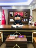 İŞGAL GİRİŞİMİ - 'Türk Ordusu Her Türlü Zorlukların Üstesinden Gelecektir'