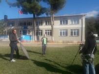 Türkeli'de 'Benim Hikayem Projesi' Etkinliği