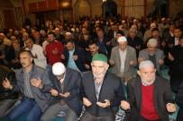 Yozgat'ta Camilerde Mehmetçik İçin Fetih Suresi Okundu